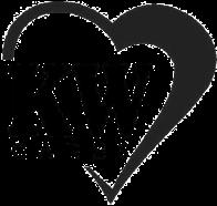 KW Heart