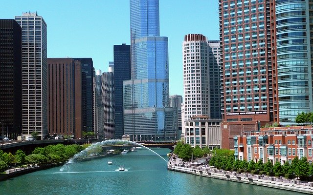 Things to Do in and Around Chicago